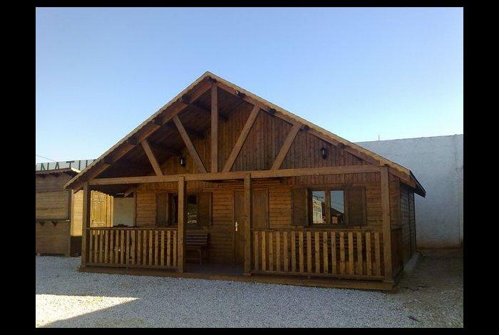Modelos y precios de casas casas y de madera al mejor - Casas de madera tenerife precios ...