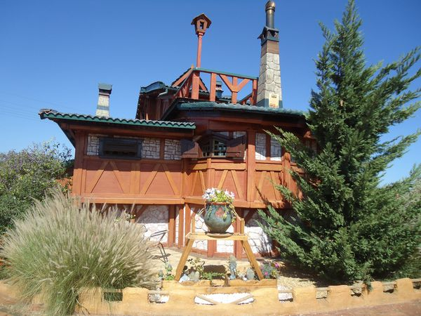 Casas de madera modelo tomas - Casas de madera crevillente ...