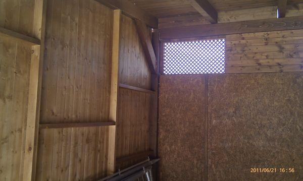 Garaje de madera modelo 10 - Garajes de madera baratos ...