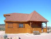 Casa de madera modelo granada - Casas de madera en granada ...