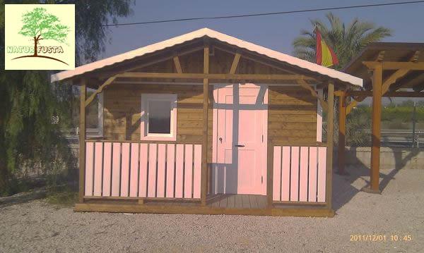 Ofertas casas de madera for Casas de madera ofertas